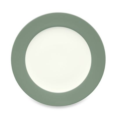 Noritake® Colorwave Rim Salad Plate in Green