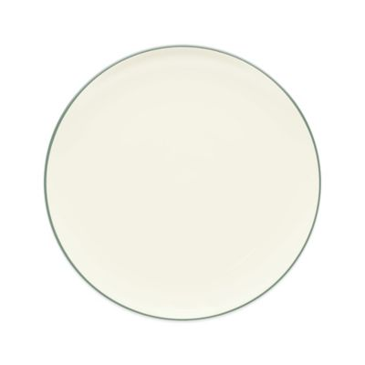 Colorwave Salad Plate in Green