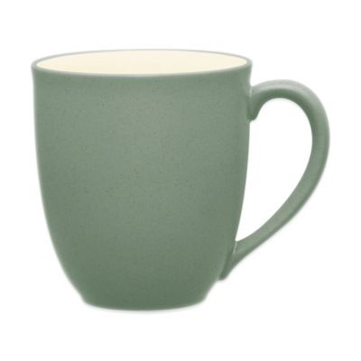 Colorwave Mug in Green