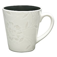Noritake® Colorwave Bloom Mug in Graphite