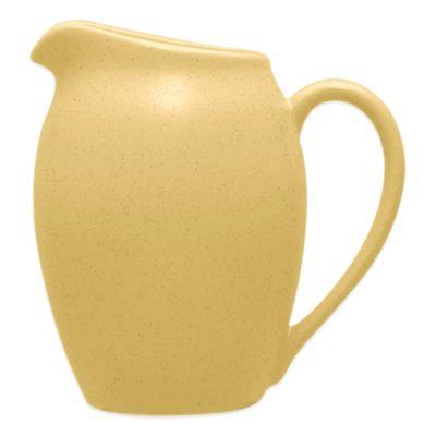 Noritake® Colorwave Creamer in Mustard