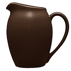 Noritake® Colorwave Creamer in Chocolate