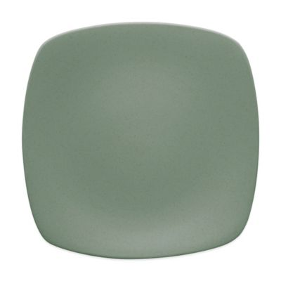 Noritake® Colorwave Quad Dinner Plate in Green