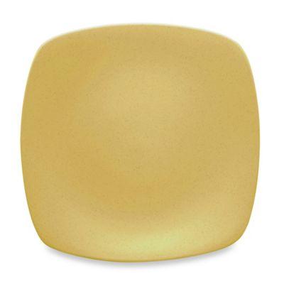 Colorwave Quad Plate in Mustard