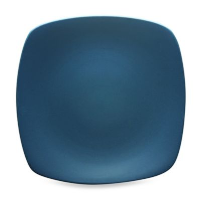 Blue Mini Plate