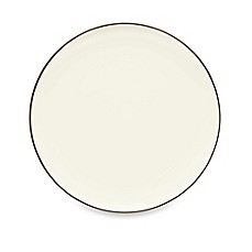 Noritake® Colorwave Coupe Dinner Plate in Chocolate