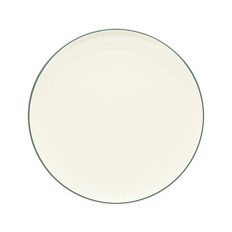 Noritake® Colorwave Coupe Dinner Plate in Green