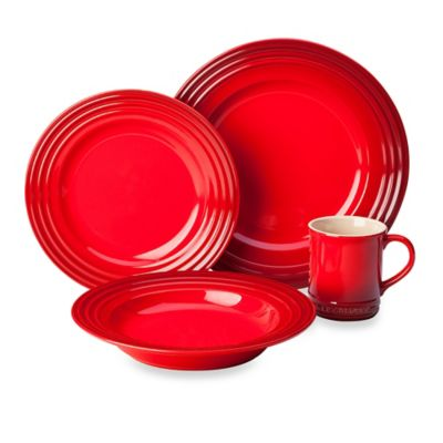 Le Creuset Place Setting