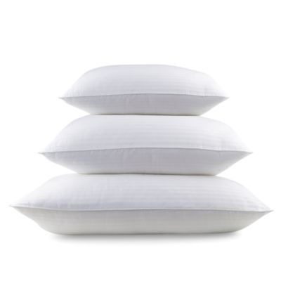 Bedding Essentials® Standard/Queen Pillow