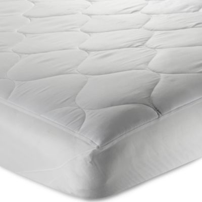 Bedding Essentials® Twin Extra Long Mattress Pad
