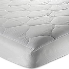 Bedding Essentials™ Mattress Pad
