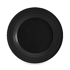 Mikasa® Swirl Dinner Plate in Black