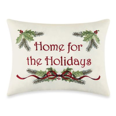 Holidays Pillow Quilts