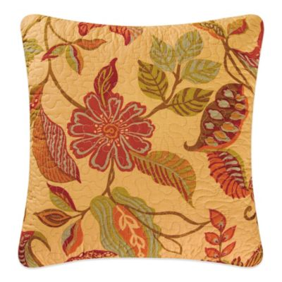 Henley 14-Inch Square Toss Pillow