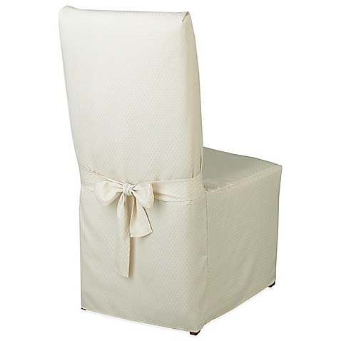 Mckenna Microfiber Dining Room Chair Cover Www