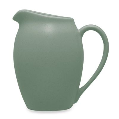 Noritake® Colorwave Creamer in Green