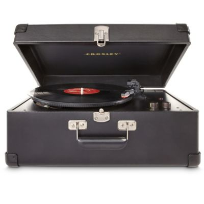 Portable Turntable Record Player