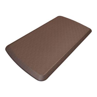 GelPro® Elite Linen Comfort 20-Inch x 36-Inch Floor Mat in Truffle
