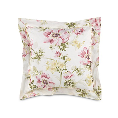 Penelope 18-Inch Square Throw Pillow