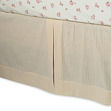 Cottage Bed Skirt