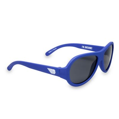 Blue Infant Sunglasses