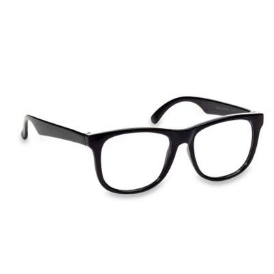 Mustachifier Lens Sunglasses