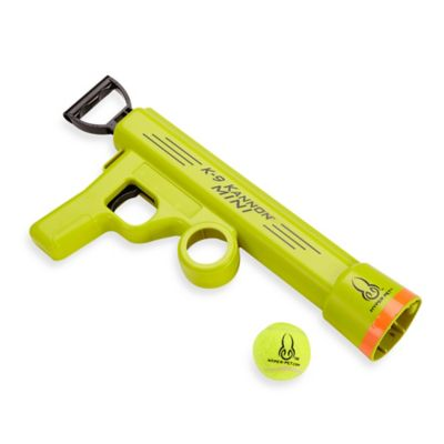 Hyper Pet™ K9 Kannon™ Mini Tennis Ball Launcher