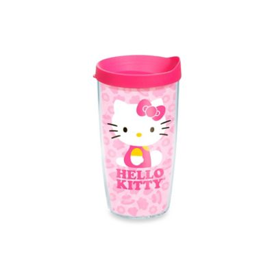 Tervis® Hello Kitty® Cupcake 16 Oz. Wrap Tumbler with Lid