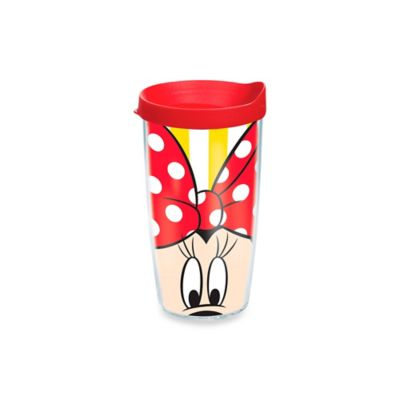 Disney Minnie Mouse 16 Oz. Wrap Tumbler