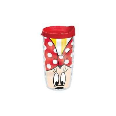Tervis® Disney® Minnie Mouse 10 oz. Wavy Tumbler with Lid