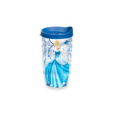 Tervis® Disney® Cinderella 10 oz. Wavy Wrap Tumbler