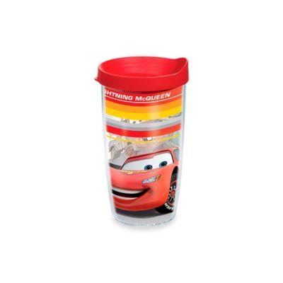 Tervis® Disney® Pixar Cars Lightning McQueen 16 oz. Wrap Tumbler