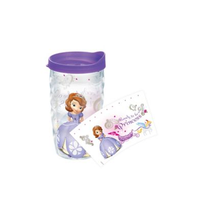 Tervis® Disney Sofia the First 10 oz. Wavy Wrap Tumbler with Lid