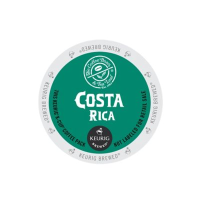 The Coffee Bean and Tea Leaf® CBTL™ Pack 16-Count Costa Rica Coffee