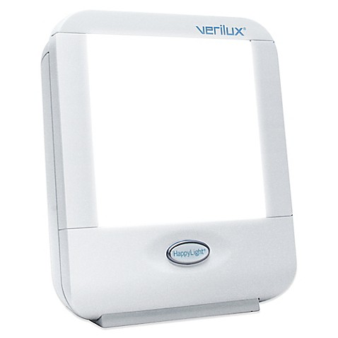 Buy Verilux 174 Happylight Liberty 5k Natural Spectrum Energy
