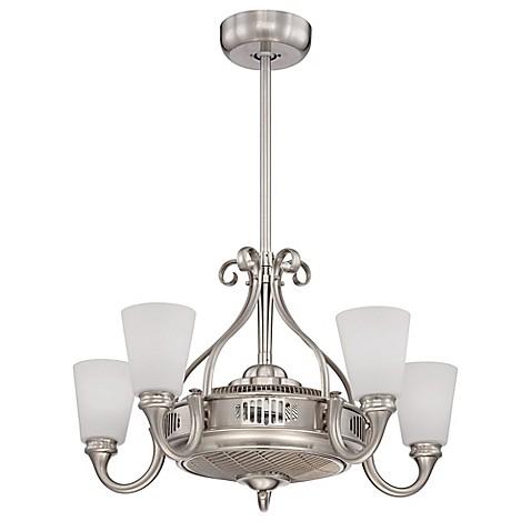 Savoy House 32 Inch 8 Light Indoor Borea Air Ionizing