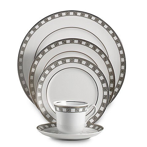Karma 5-Piece Place Setting by Porcel