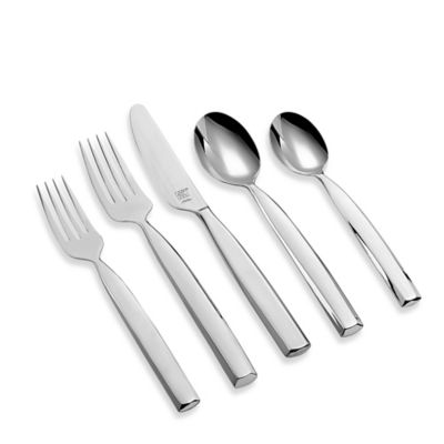 Zwilling J.A. Henckels Misa 42-Piece Flatware Set