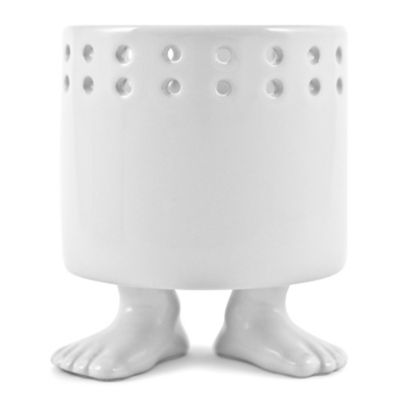 Dylan Kendall Footed Candle Holder