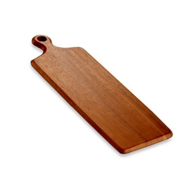 B.Smith 18-Inch Wooden Paddle Board