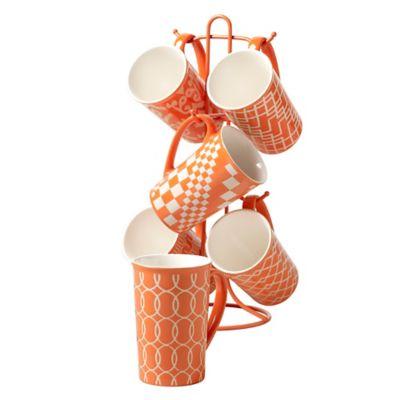 Coffee Mug Tree