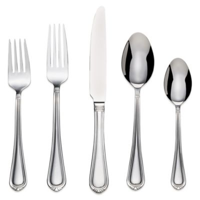 Towle Flatware Place Settings