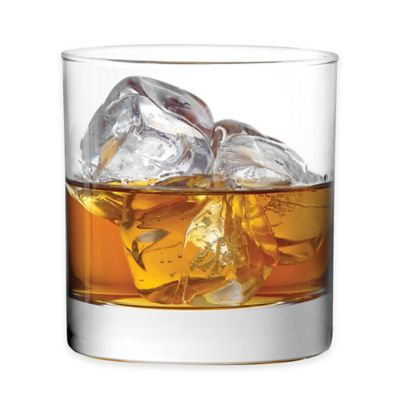 Dailyware™ Double Old Fashioned Glasses (Set of 4)