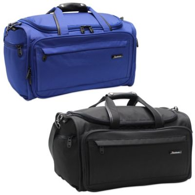 Pathfinder Revolution Plus 18-Inch Cabin Bag in Blue