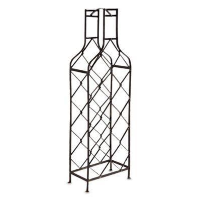 36-Inch Wine Rack Stand