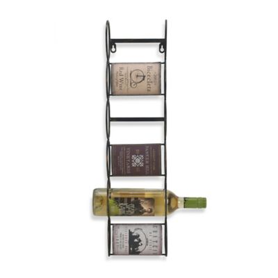 Hanging Wine Holder