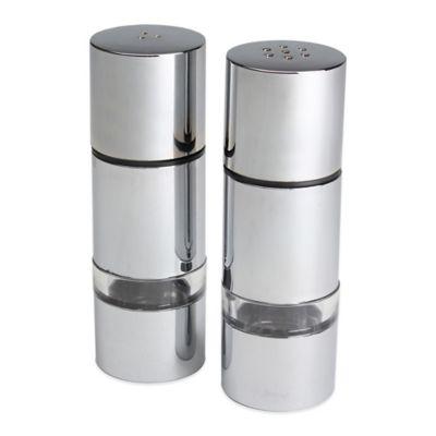 Olde Thompson Euro Salt & Pepper Shaker Set