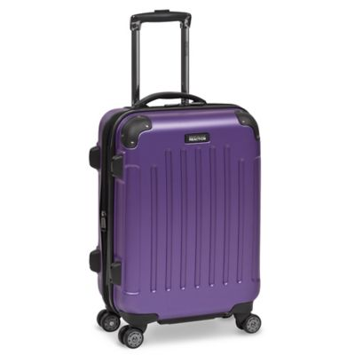 Reaction® Renegade 20-Inch Expandable 8-Wheel Upright