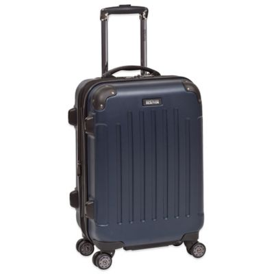 Kenneth Cole Reaction® Renegade 20-Inch Expandable 8-Wheel Upright in Navy