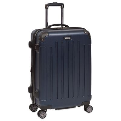 Kenneth Cole Reaction® Renegade 24-Inch Expandable 8-Wheel Upright in Navy